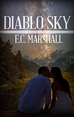 Diablo Sky by E. C. Marshall