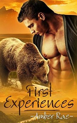First Experiences by Amber Rae