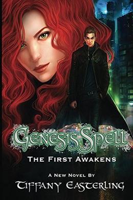 Genesis Spell by Tiffany Easterling