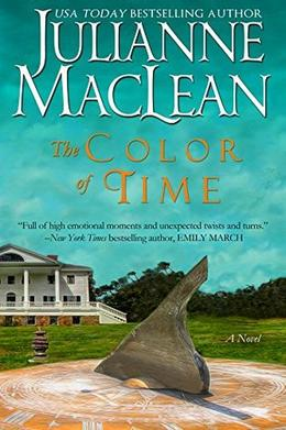 The Color of Time by Julianne MacLean