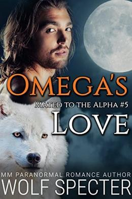 Omega's Love by Wolf Specter, Rosa Swann