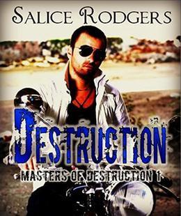 Destruction by Salice Rodgers, Kathy Krick