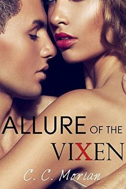 Allure of the Vixen by C. C. Morian