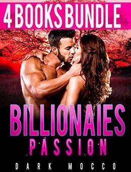 Billionaires Passion by Dark Mocco