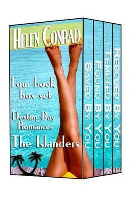 Destiny Bay Romances-The Islanders: Box Set - Books 1-4 by Helen Conrad