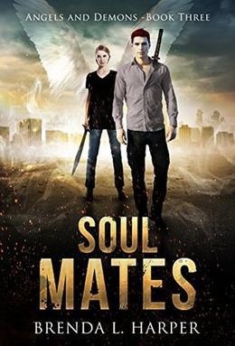 Soul Mates by Brenda L. Harper