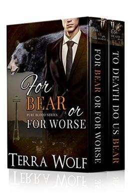 Pure Blood: The Complete Series by Terra Wolf, Meredith Clarke