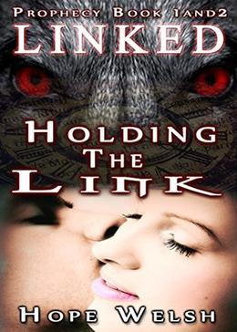 Linked and Holding the Link Bundle by Hope Welsh