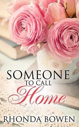 Someone to Call Home by Felicia Murrell