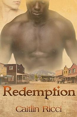 Redemption by Caitlin Ricci