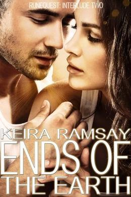 Ends of the Earth by Keira Ramsay