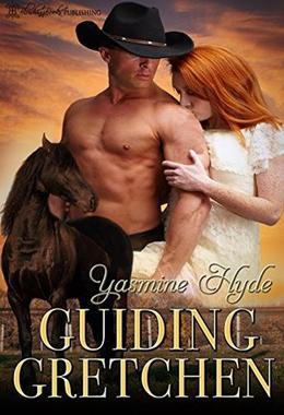 Guiding Gretchen by Yasmine Hyde