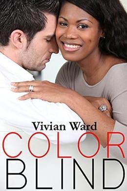 Color Blind by Vivian Ward