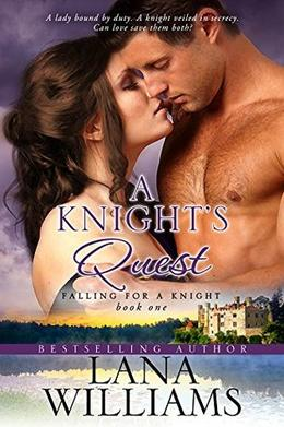A Knight's Quest by Lana Williams