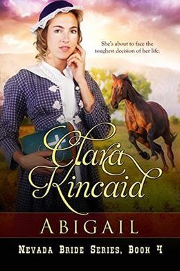 Abigail by Clara Kincaid