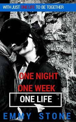 One Life by Emmy Stone