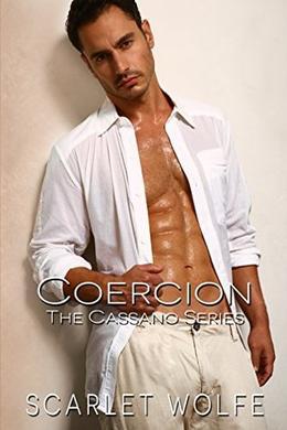 Coercion by Scarlet Wolfe