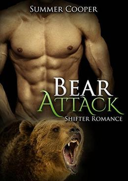 Bear Attack by Summer Cooper