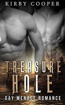 Treasure Hole by Kirby Cooper