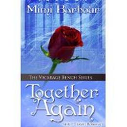 Together Again: Spirit Travel Novel - Book #4 by Mimi Barbour