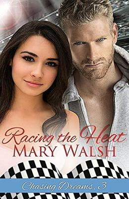 Racing the Heat by Mary Walsh