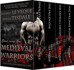 Giants Among Men: MEDIEVAL WARRIORS by Kathryn Le Veque, Suzan Tisdale