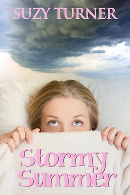 Stormy Summer by Suzy Turner