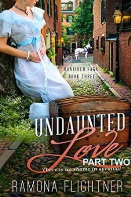 Undaunted Love by Ramona Flightner