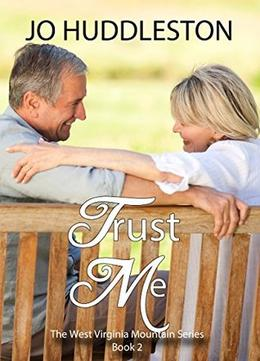 Trust Me by Jo Huddleston