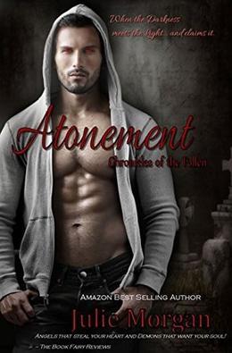 Atonement by Julie Morgan