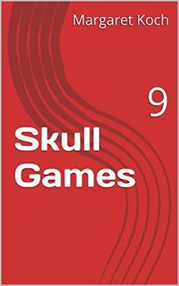 Skull Games: 9  (Barb Stark Mysteries) by Margaret Koch