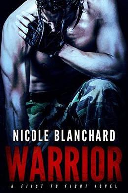Warrior by Nicole Blanchard