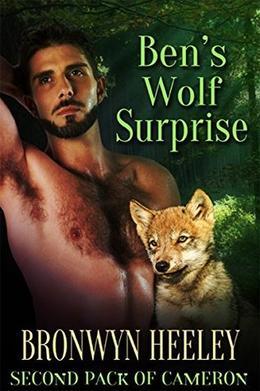 Ben's Wolf Surprise by Bronwyn Heeley