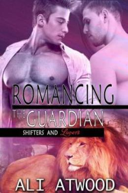 Romancing The Guardian by Ali Atwood