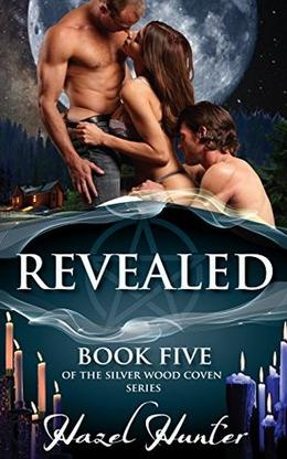 Revealed by Hazel Hunter