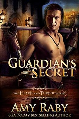 Guardian's Secret by Amy Raby