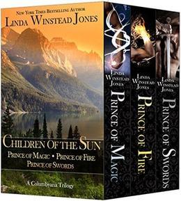 Children of the Sun by Linda Winstead Jones