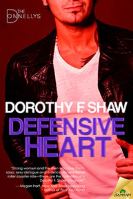Defensive Heart by Dorothy F. Shaw