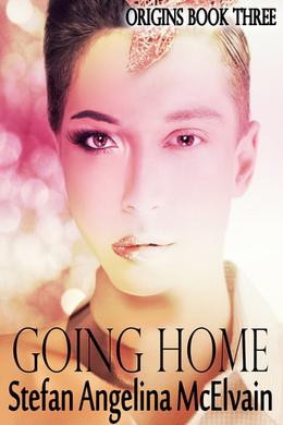 Going Home by Stefan Angelina McElvain