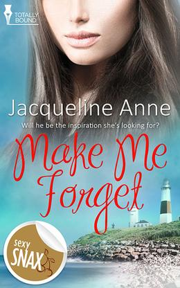 Make Me Forget by Jacqueline Anne