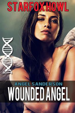 Wounded Angel by Starfox Howl