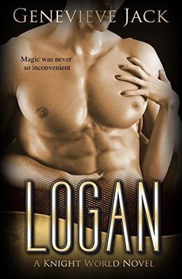 Logan by Genevieve Jack