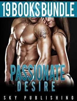 Passionate Desire by Sky Publishing
