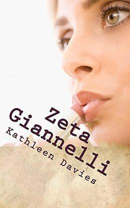 Zeta Giannelli by Kathleen Davies