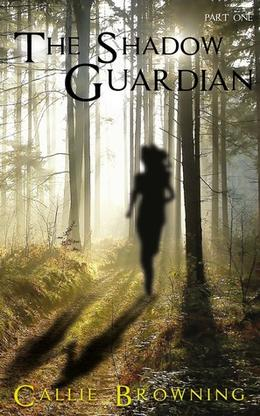 The Shadow Guardian by Callie Browning