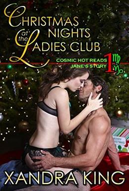Christmas Nights At The Ladies Club: Jane's Story by Xandra King