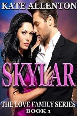 Skylar by Kate Allenton