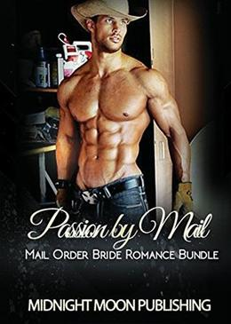 Passion by Mail by Midnight Moon Pubishing