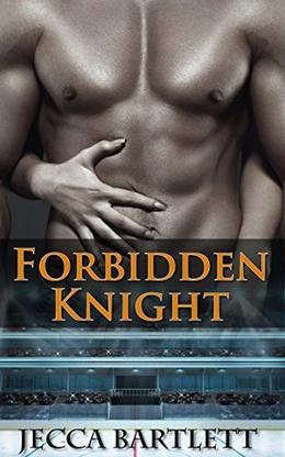 Forbidden Knight by Jecca Bartlett