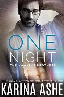 One Night by Karina Ashe